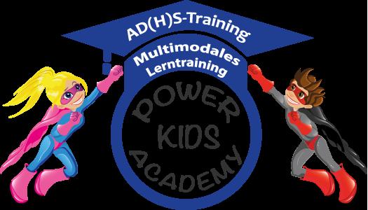 Logo PowerKids